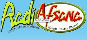 Radio afsana FM Online