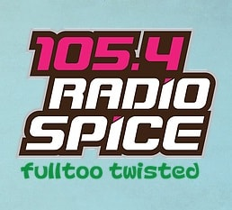 105.4 Radio Spice Dubai Live
