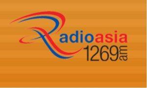 Radio Asia 1269 AM Live Online