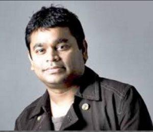 A R Rahman Tamil Radio Live Streaming Online