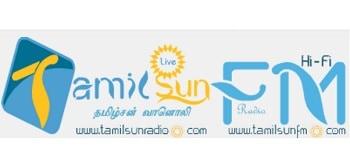 Tamil Sun FM Radio Live Online