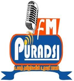 Puradsi FM Live Online