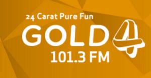 Gold 101.3 FM Dubai Live Online