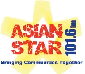 Asian Star Radio 101.6 Live Online
