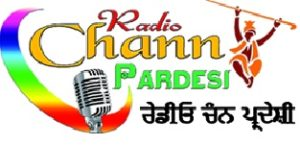 Radio Chann Pardesi Punjabi Live Online