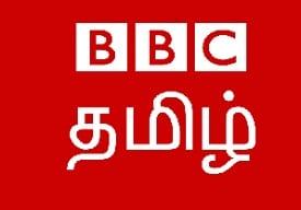 BBC Tamil News Live Online