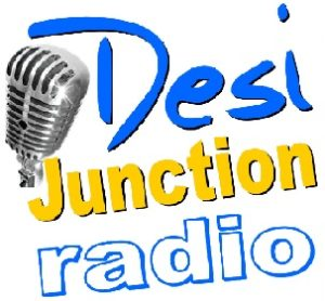 Desi Junction Radio Live Online