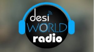 Desi World Radio Live Online