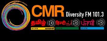 CMR FM Tamil HD Radio Live Online