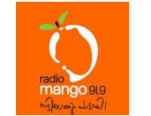 Radio Mango Malayalam 91.9 Live Online