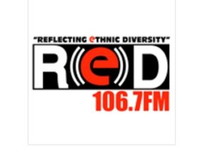Red FM 106.7 Calgary Live Online