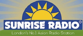 Sunrise Radio London Live Online