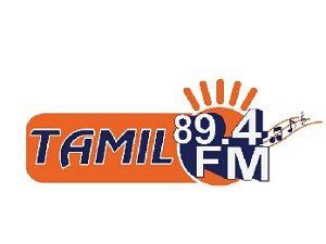 Tamil 89.4 FM Dubai Live Online