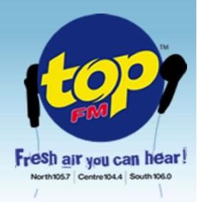 Top FM Radio Mauritius Live Online