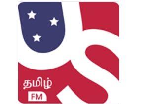 US Tamil FM Live Online