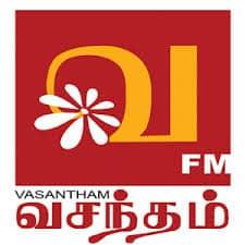 Vasantham FM Tamil Radio Live Online - SRI Lanka